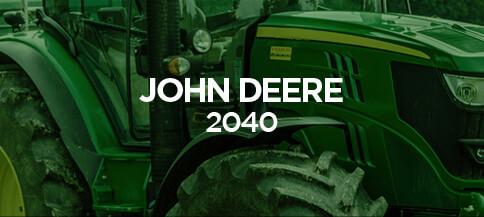 John Deere 240