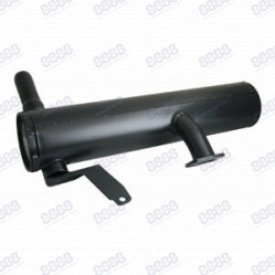 Category image for UNDERHOOD SILENCER