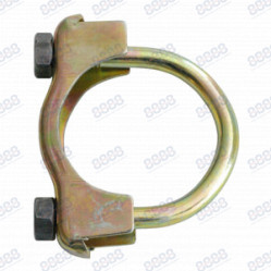 Category image for CLAMPS