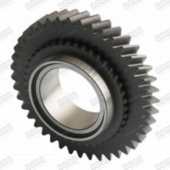Category image for THIRD GEAR