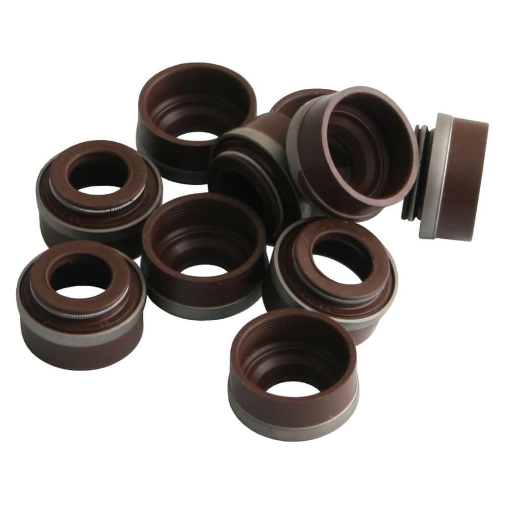 Collar Compact Piston Seal 780 Hydraulic Cylinder Piston Gasket