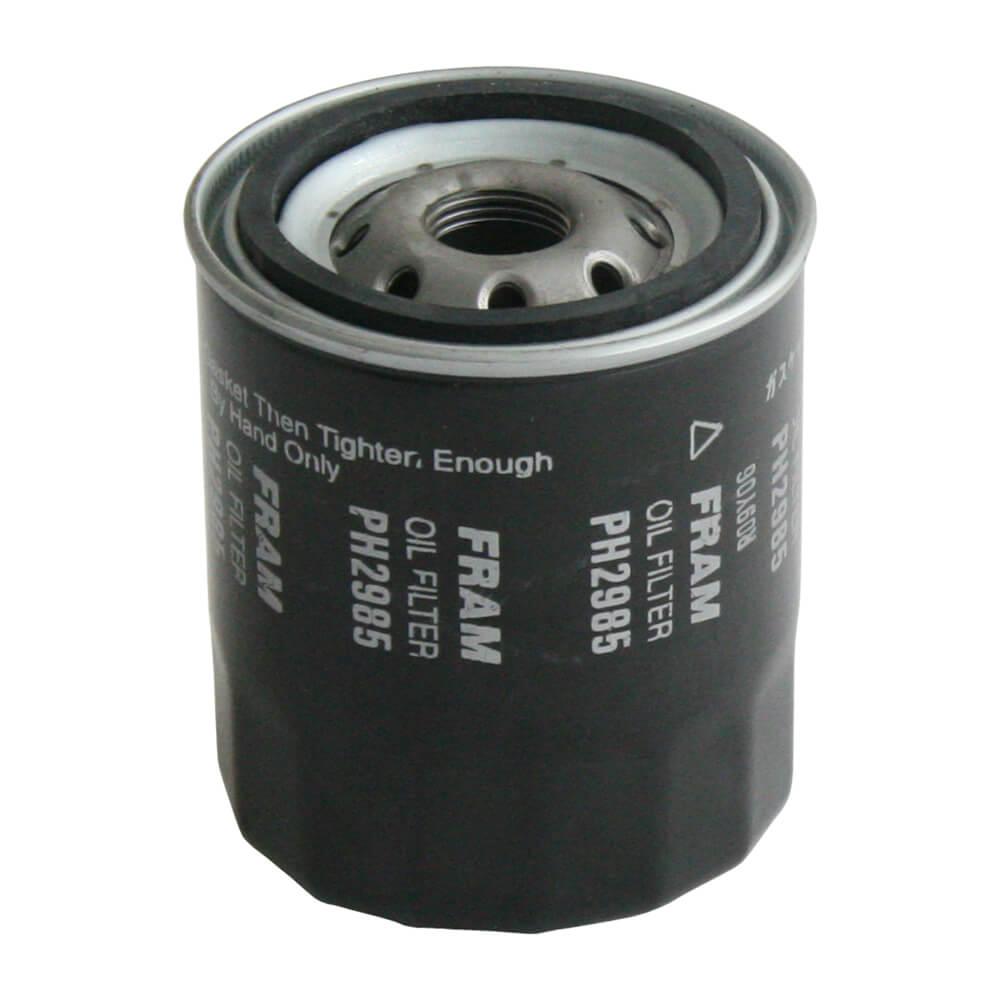 Massey Ferguson 35 65 135 165 240 550 Tractor Spin on Oil Filter Head /& Gasket
